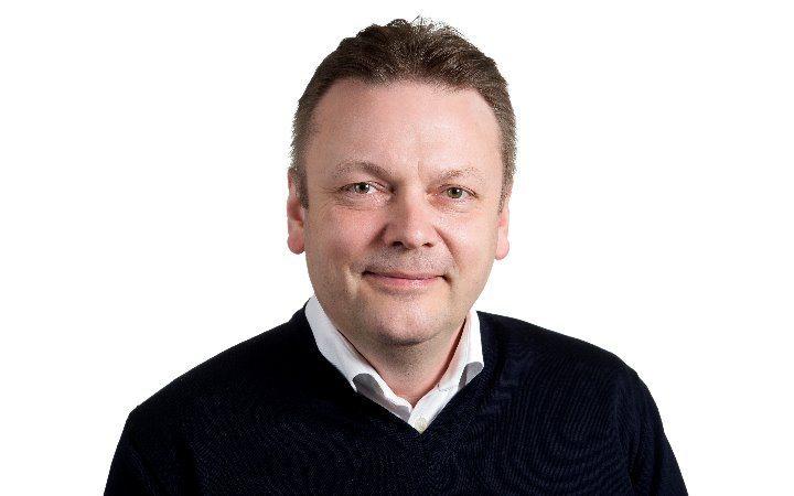 Billede af Jesper Wienmann Hansen